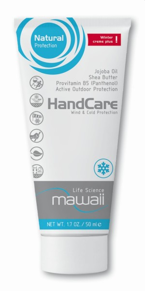 Mawaii Winter HandCare , 75 ml