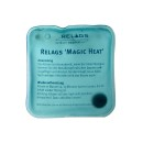 Relags Magic Heat rechargeable warmer , 2 pieces