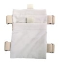 Basic Nature Undercover Calfpouch , Polycotton