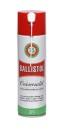 Can safe , Ballistol