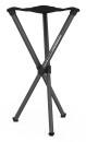 Walkstool Dreibeinhocker Basic, 60 cm Sitzhöhe