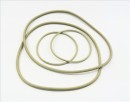 Relags seal ring for wide-mouth barrel  , model 42/55/68 L