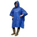Regenponcho Rainman, farblich sortiert, grün, blau