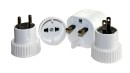 Relags Adapter World Set , with 4 plugs