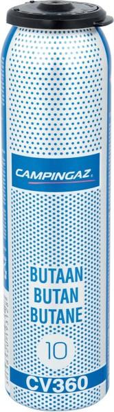 Campingaz Gaskartusche CV 360, 52 g, 93 ml