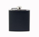 Relags hip flask Leather , 120 ml
