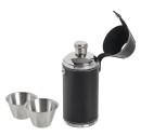 Relags hip flask Hunters, with 2 cups , 200 ml