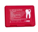 Tooth first-aid-kit ,