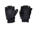 F Handschuhe Klapp-Fäustl, S, schwarz