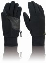 F Glove Waterproof , black, S
