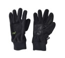F Glove Waterproof , black, M