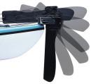 Kajak / Kanu Steuerblatt KS - Navigator 600 mm, Standard...