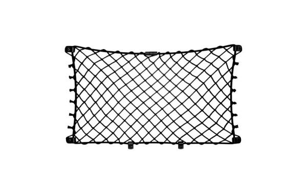 Stretchdepot, Türnetz, Rahmennetz 25 x 50 cm unelastisches Netz
