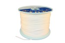 Liros PP-Multifill, Braid string, white, ø 4 mm,...