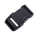 NM buckle , 25 mm, 2 pcs. carded