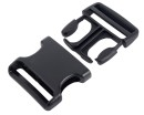 NM buckle , 40 mm, 1 pc. carded