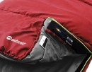 Outwell sleeping bag Campion , Lux, red