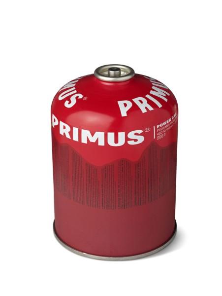 Primus Power Gas Schraubkartusche, 450 g