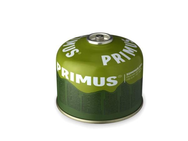 Primus Summer Gas Schraubkartusche, 230 g