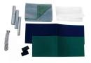 Coghlans nylon tent repair kit ,