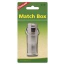 Coghlans brass match box ,