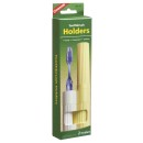 Coghlans cover for toothbrush , 2 pieces
