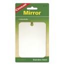 Coghlans stainless steel mirror ,